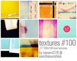 textures 100