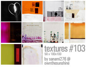 textures 103 by Sanami276