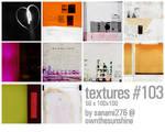 textures 103