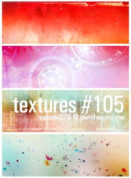 textures 105