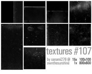 textures 107