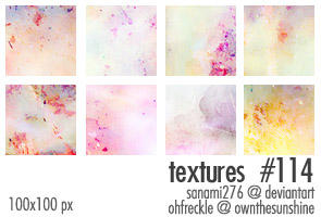 textures 114 by Sanami276