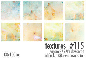 textures 115 by Sanami276