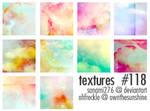 textures 118