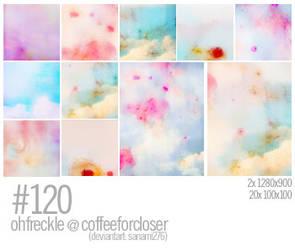textures 120