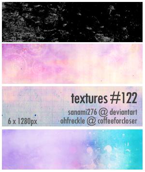 textures 122