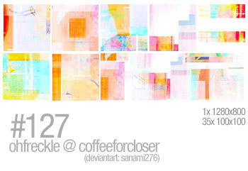 textures 127