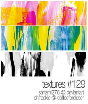 textures 129