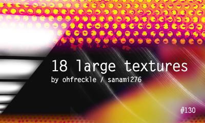 textures 130