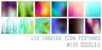 textures 132
