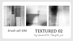 Texture brushes 02