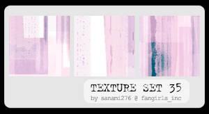 Textures 35