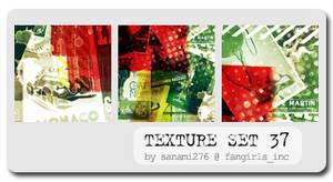 Textures 37