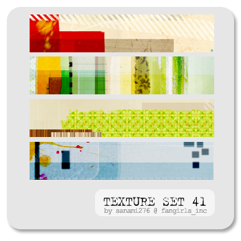 Textures 41 by Sanami276