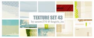 textures 43