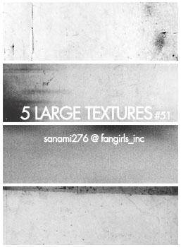 textures 51