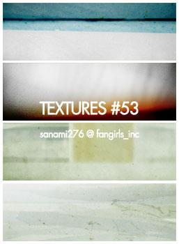 textures 53