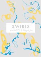 swirls by Sanami276
