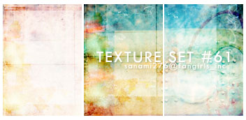 textures 61 by Sanami276