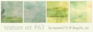 textures 63