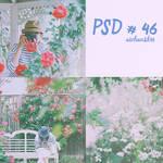 PSD #46 by Aicherry127