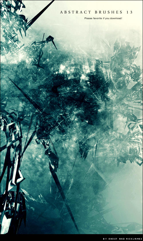 Abstract Brushes 13 Abstract_Brushes_13_by_Ghost_001_