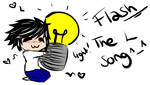 Flash - The L Song