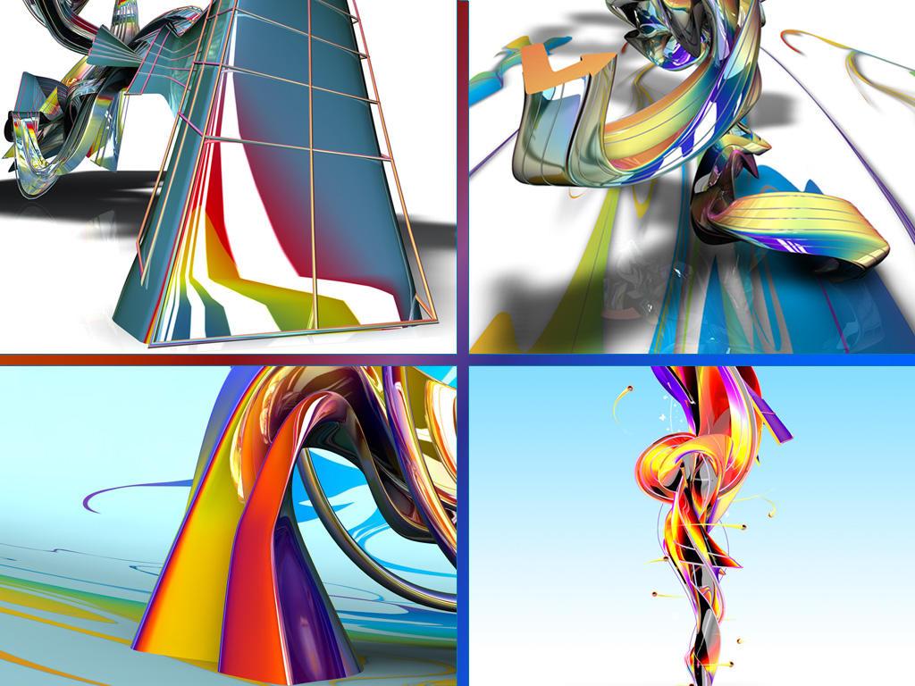 Cinema 4d: Coloured Cinema_4d__Colored_Materials_by_tonare