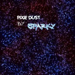 Pixie dust by SparkyThePikachu