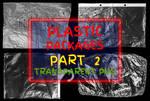 Plastic Package - PART 2 - transparent PNG's