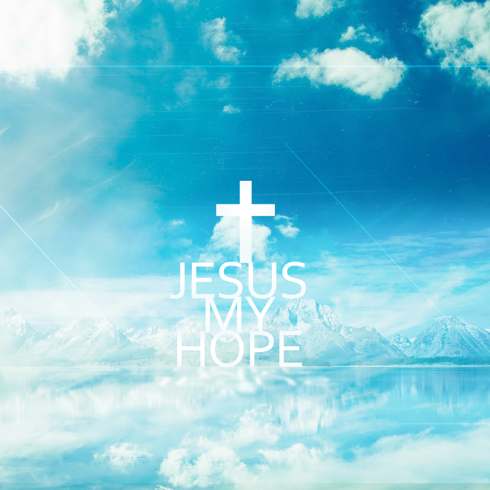 Jesus Is The Hope Wallpaper Pack By CherryConcepts