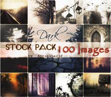 Dark - Stocks Pack #1