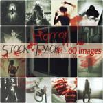Horror  - Stocks Pack #3