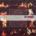 Fire  - Stock Pack #6