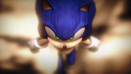 Sonic CG Animation FinalFantasySonicX5 by 495557939