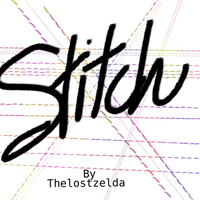 Stitch CS4 Brush set