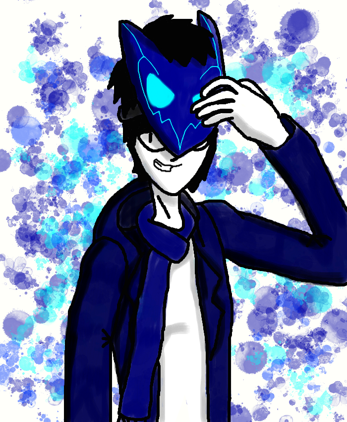 Mask by Aidan-TheMemeWeeb