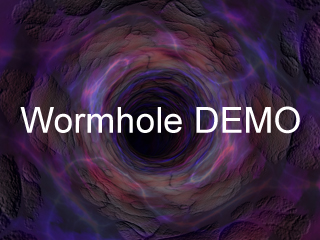 Wormhole Sector 1 Demo by ShaqueNova