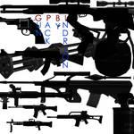 Gun Pack