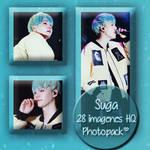 +Suga Photopack
