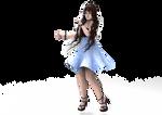 Amy Cute Elegant Dress