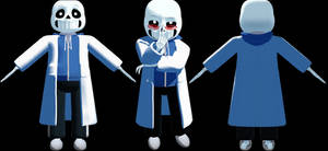 MMD Science Sans