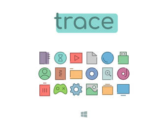 Trace Icons