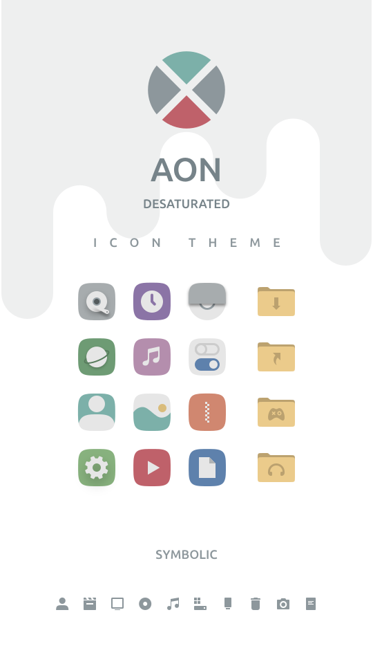 Aon - Desaturated