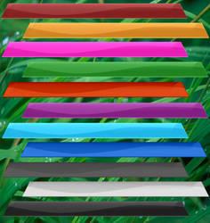 Rainbow Leopard - Objectdock