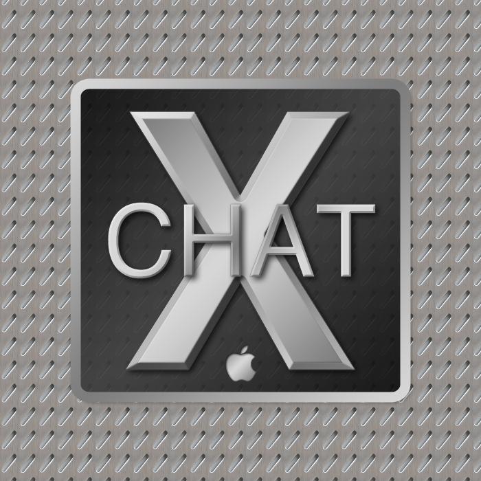 X-Chat Aqua by SkyJohn