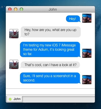 Adium Search Chat Rooms