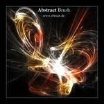 Abstract Brushset 2 - GIMP