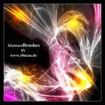 Abstract Brushset 4 - GIMP