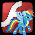 Pony Desktop Icons